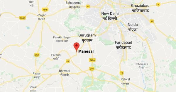 Gurugram: Four arrested for allegedly assaulting South Korean woman and her friend in Manesar