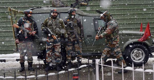 सेना की भर्ती रैली में हजारों कश्मीरी युवकों के हिस्सा लेने सहित दिन के दस बड़े समाचार