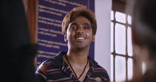 GV Prakash Kumar on 'Naachiyaar' director Bala: 'He is particular about every expression'