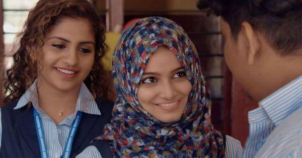 Priya Varrier's viral wink from 'Oru Adaar Love' wasn't 'hugely planned', says director Omar