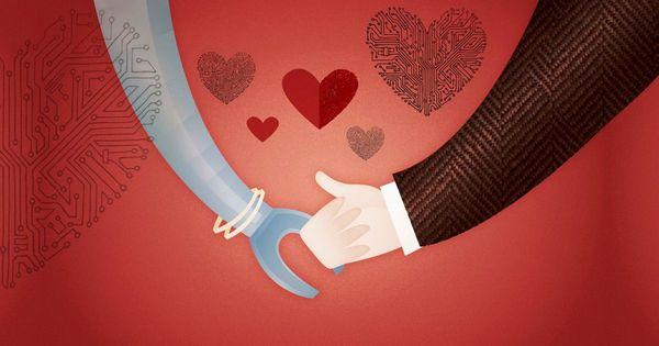 प्रेम के वे रंग जिन्हें आप पहचानते जरूर होंगे, लेकिन क्या  इनकी आधुनिक शब्दावली भी जानते हैं?