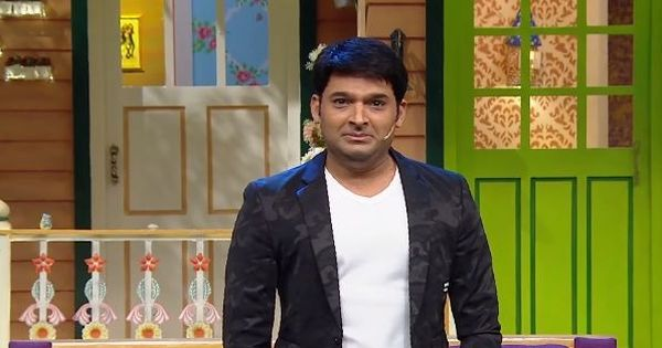 Kapil Sharma files police complaint against his former managers and journalist alleging extortion