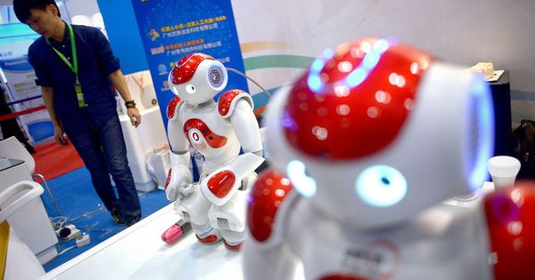 India finally jumps on the AI bandwagon. Will it be able to catch up with China?