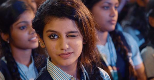 Priya Varrier's viral song 'Manikya Malaraya Poovi' gets Kerala's Muslim folk poetry wider attention