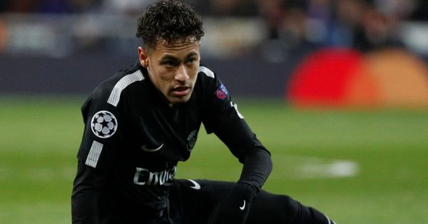 'Nothing is impossible,' says Neymar after PSG's 1-3 loss to Real Madrid