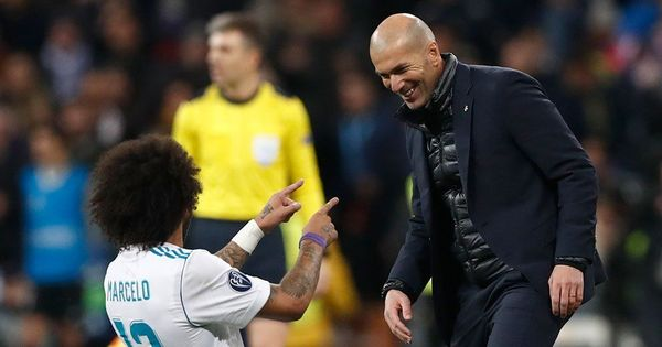 'We know we are going to suffer in Paris': Zidane warns Real despite emphatic 1st leg win