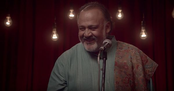 Watch: Actor Alok Nath is back, this time in an advertisement telling youngsters to accept the old