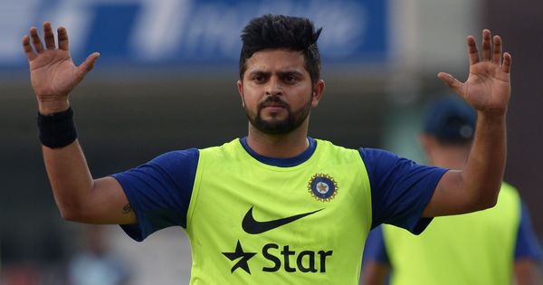 Coronavirus: Suresh Raina donates Rs 52 lakh towards fight against pandemic
