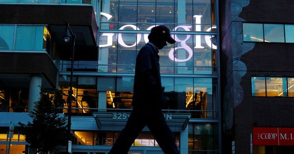 The antitrust case against Google in the US could change the face of online search