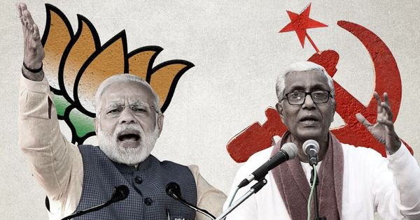 Video: Can the BJP end the Left's two-decade-long rule in Tripura?