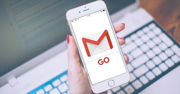 गूगल ने कम कीमत वाले स्मार्ट फोन्स के लिए जीमेल का लाइट वेट वर्जन लांच किया