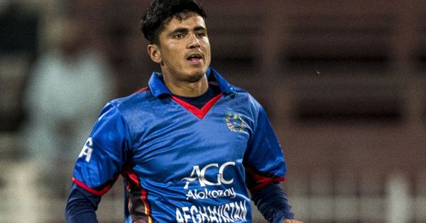 Mujeeb becomes youngest bowler to take five wickets in ODIs as Afghanistan thrash Zimbabwe
