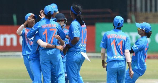 With an eye on World T20, captain Harmanpreet Kaur and India are banking on some teen spirit