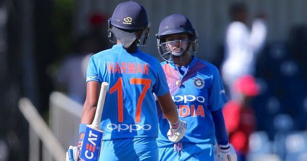 India vs South Africa, women's 3rd T20I Live: Smriti dismissed after quick-fire 37
