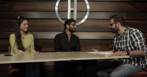 Watch Shehla Rashid and Jignesh Mevani talk politics with Kunal Kamra (and laughs thrown in)