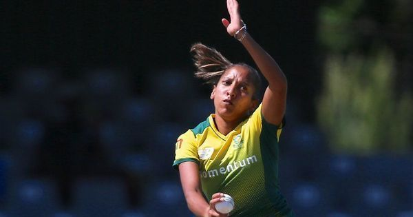 Ismail's five-for, Tryon's breezy cameo helps South Africa stay alive in T20I series