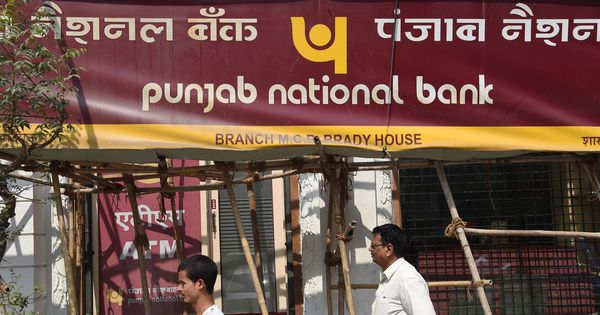 After major fraud, Punjab National Bank reports Rs 13,416 crore loss in fourth quarter