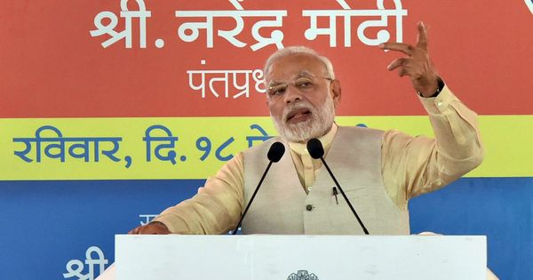 The big news: Modi targets Congress at Navi Mumbai airport ceremony, and 9 other top stories