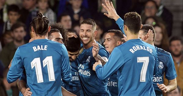 La Liga Roundup: Asensio helps Real win 8-goal thriller, Atletico maintain second spot