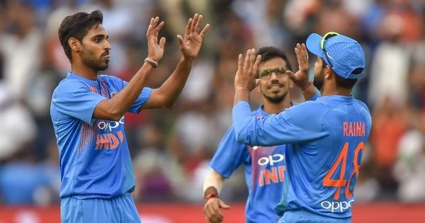 Not just Kohli, India's successful SA Tour was also defined by the effectiveness of its bowlers