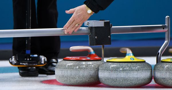 All you need to know about the Pyeongchang doping scandal involving Russian curler Krushelnitsky