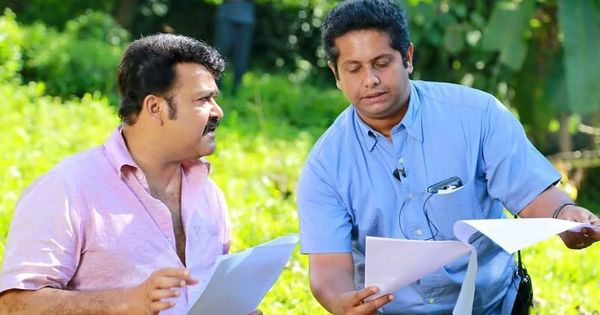 'Drishyam' director Jeethu Joseph to direct Rishi Kapoor, Emraan Hashmi in Hindi movie