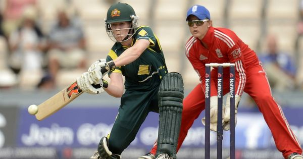 Alex Blackwell, Australia women's most-capped cricketer, retires at 34