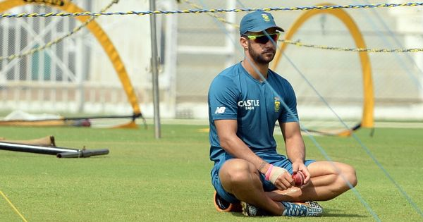 'Need to look in mirror and improve': Duminy blames batsmen for dismal show against India