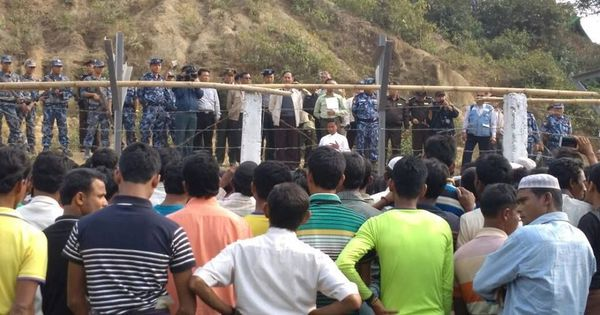 Rohingya repatriation: Refugees from no man's land refuse to go back without guarantee of safety