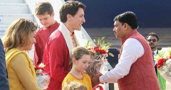 क्या कनाडा के प्रधानमंत्री के लिए भारत में गर्मजोशी भरा स्वागत हासिल कर पाना वाकई मुश्किल था?