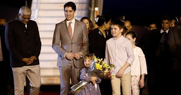Delhi did not snub Justin Trudeau but his vote-bank politics is cause for concern: ex-Indian envoy