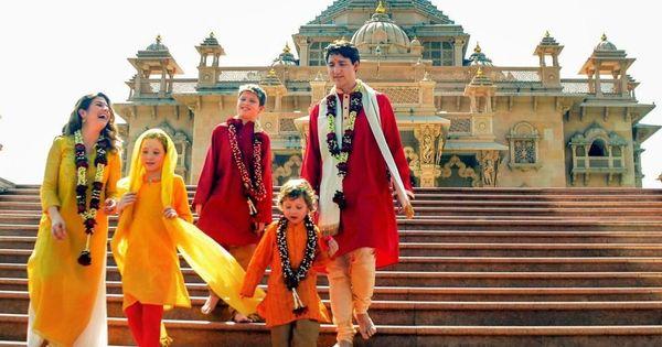 कनाडा के प्रधानमंत्री जस्टिन त्रुदो की भारत यात्रा पर विवाद क्यों बढ़ रहा है?