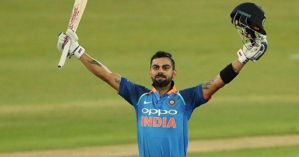 विराट कोहली के वनडे रैकिंग में 900 अंक बनाने वाला पहला भारतीय बनने सहित आज के वीडियो समाचार