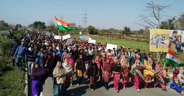 How India reacts to the Kathua perversion will determine if the nation's moral slide can be arrested