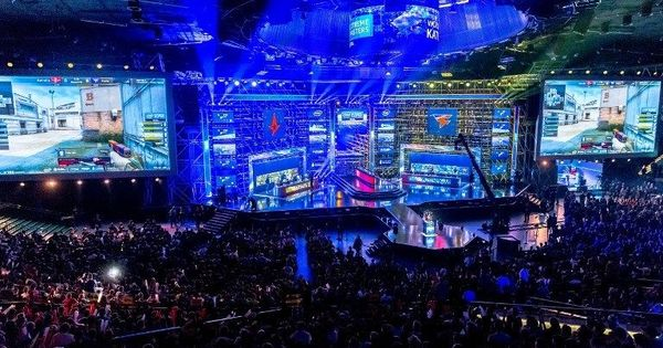 U Sports pushes for the creation of a federation for e-sports, approaches Sports Ministry