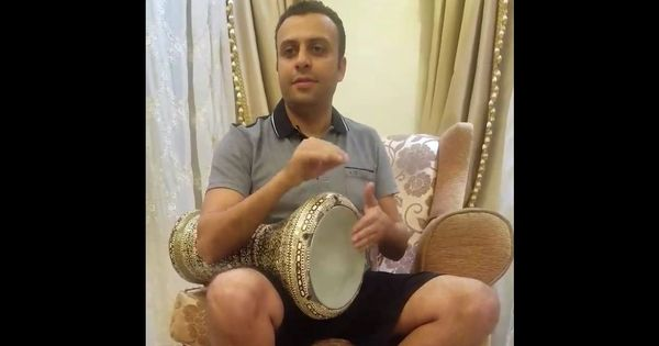 Watch: If half of your heart is in 'Havana', this tabla cover will win you over