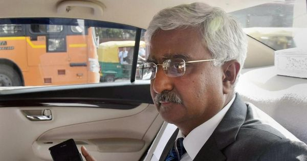 Delhi High Court issues notices to Centre, AAP government on chief secretary's plea