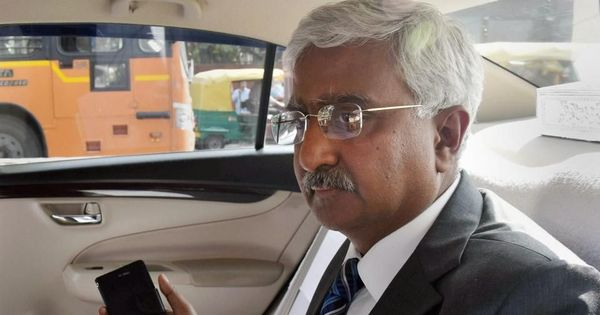Medical examination finds signs that Delhi chief secretary was assaulted