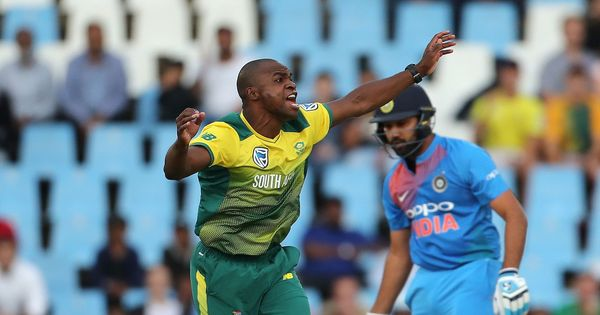 India v South Africa, 2nd T20I, live: Rohit, Dhawan and Kohli dismissed in powerplay