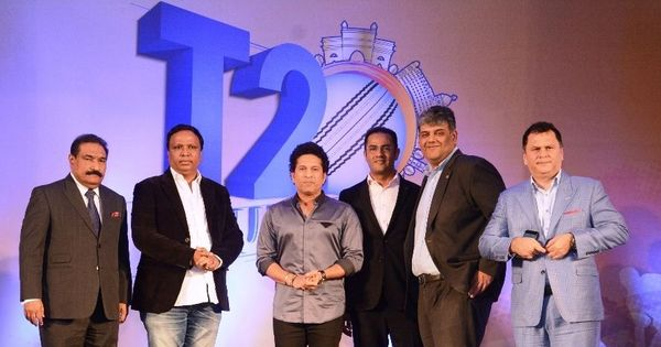 Newly launched T20 Mumbai League may fall short of star power in its inaugural season