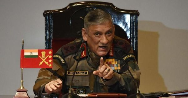 Army chief questions officers' need to challenge AFSPA cases in Supreme Court: The Tribune