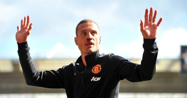 'Football is changing, players have more power than before': Vidic on Mourinho-Pogba relationship