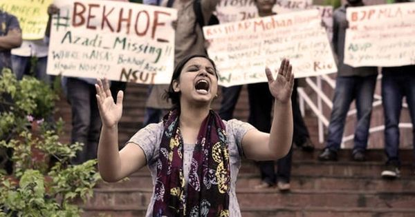 Video: Why the JNU community is against the new rules that make marking attendance mandatory