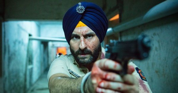 'Sacred Games' season 2: Saif Ali Khan hints at change in creative team