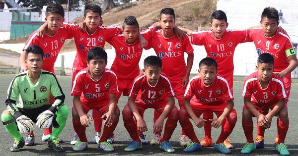 Mizoram Football Association in plans to start women's league, Under-13 league soon