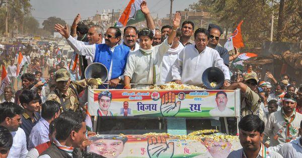 मध्य प्रदेश में कांग्रेस की यह देर आयद उसे भाजपा से जंग के लिए कितना दुरुस्त कर पाएगी?