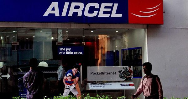 Aircel files for bankruptcy, blames it on disruptive entry of a 'new player'