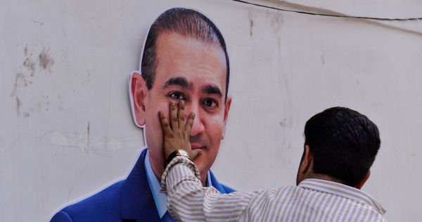 PNB scam: United Kingdom confirms Nirav Modi is there, CBI moves extradition request, say reports