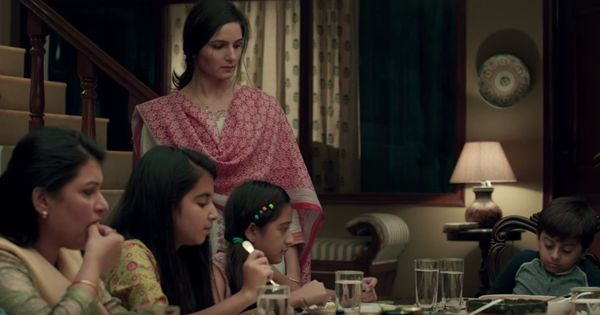 Watch: This advertisement has sparked off a debate as it asks people to support tough mothers