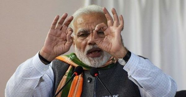 'People have rejected the politics of hate':  Modi attacks CPI(M), Congress after Northeast polls